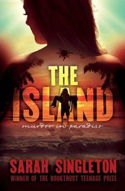 Singleton, Sarah / The Island