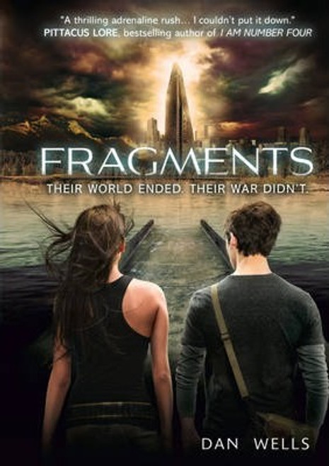 Wells, Dan / Fragments