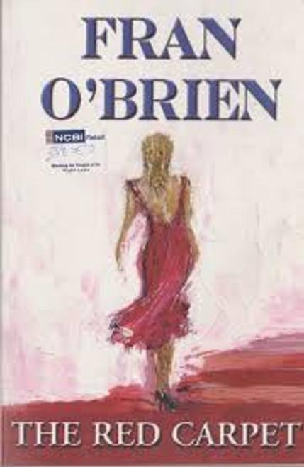 O'Brien, Fran / The Red Carpet