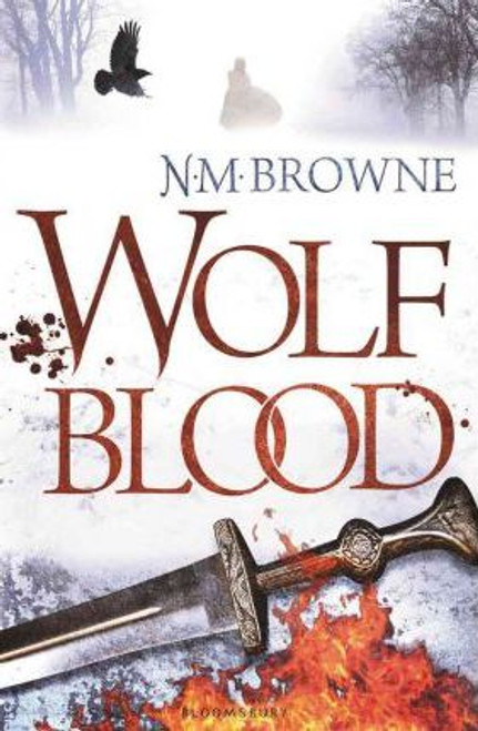 Browne, N. M. / Wolf Blood