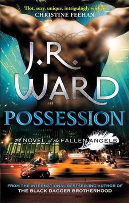 Ward, J. R. / Possession