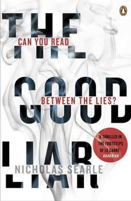 Searle, Nicholas / The Good Liar