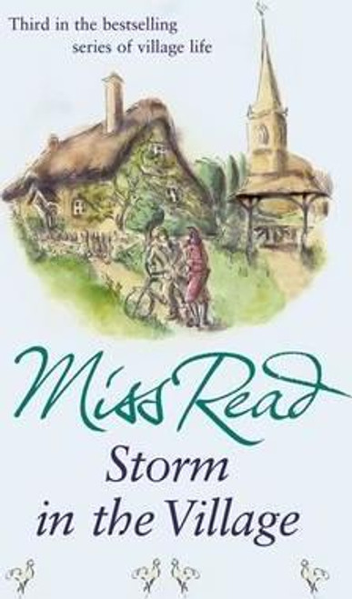 Read, Miss / Storm in the Village