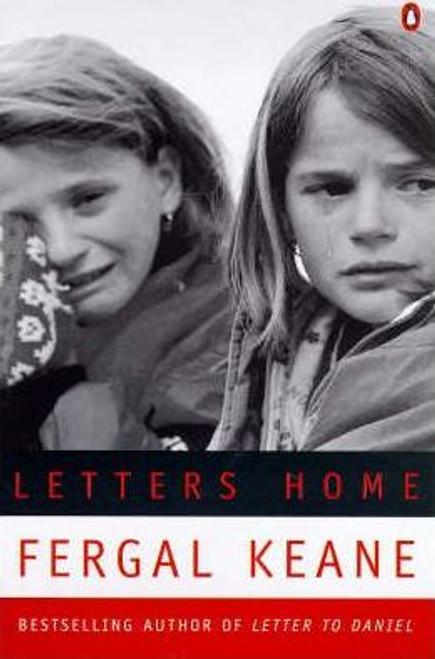 Keane, Fergal / Letters Home