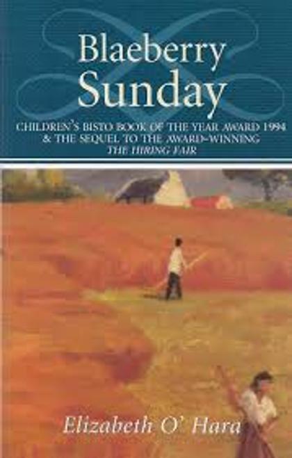 O'Hara, Elizabeth / Blaeberry Sunday