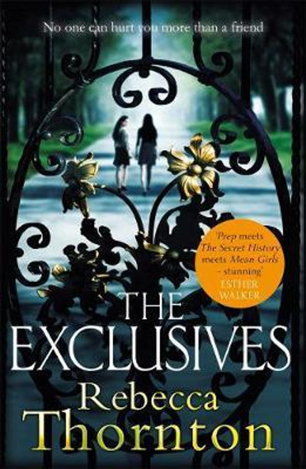 Thornton, Rebecca / The Exclusives