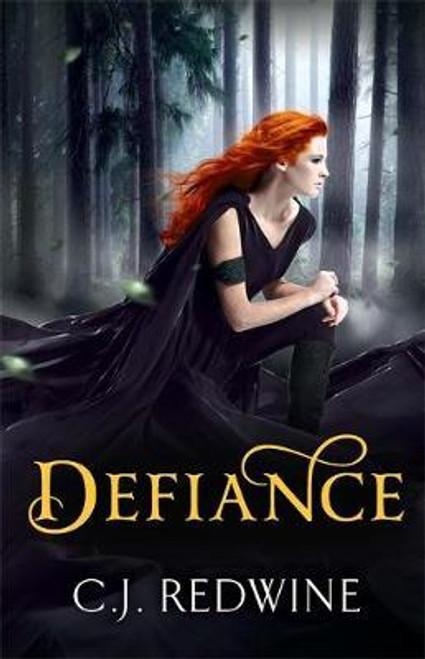 Redwine, C. J. / Defiance