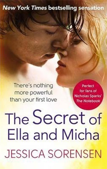 Sorensen, Jessica / The Secret of Ella and Micha