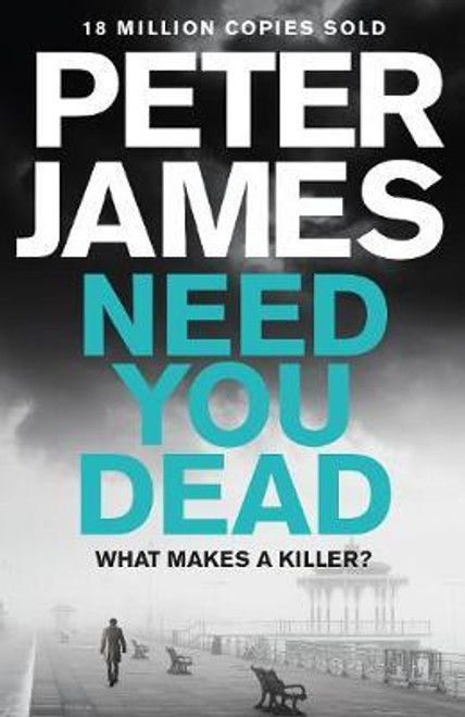 James, Peter / Need You Dead