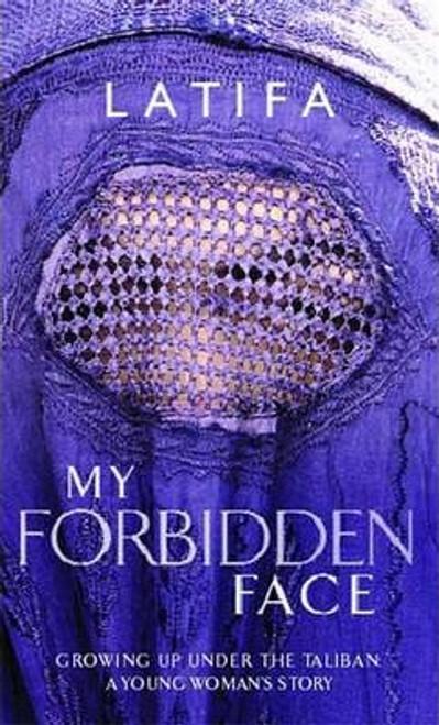 Latifa / My Forbidden Face