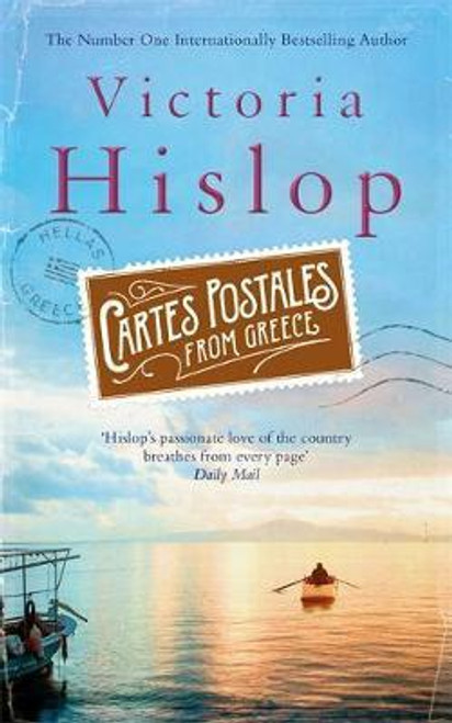 Hislop, Victoria / Cartes Postales from Greece