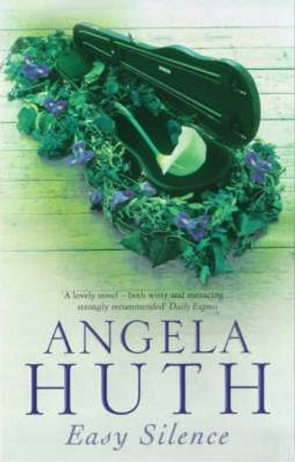 Huth, Angela / Easy Silence
