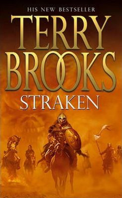 Brooks, Terry / Straken