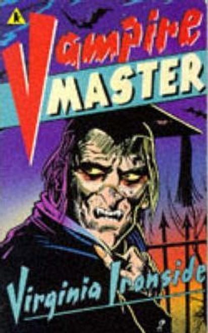Ironside, Virginia / Vampire Master