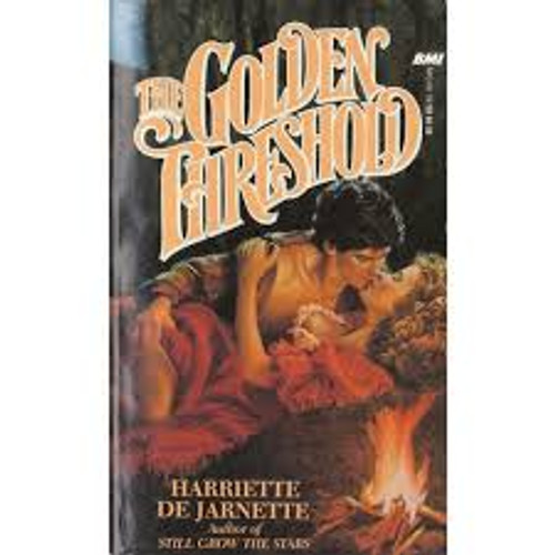 De Jarnette, Harriette / The Golden Threshold