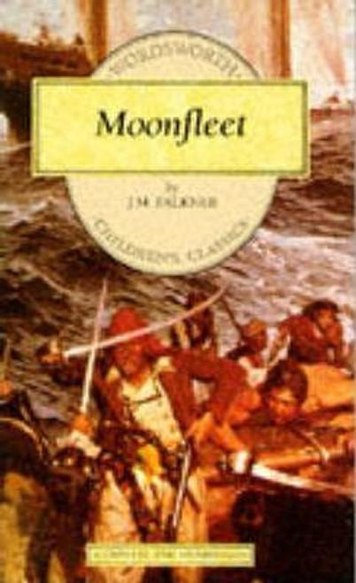 Falkner, John Meade / Moonfleet