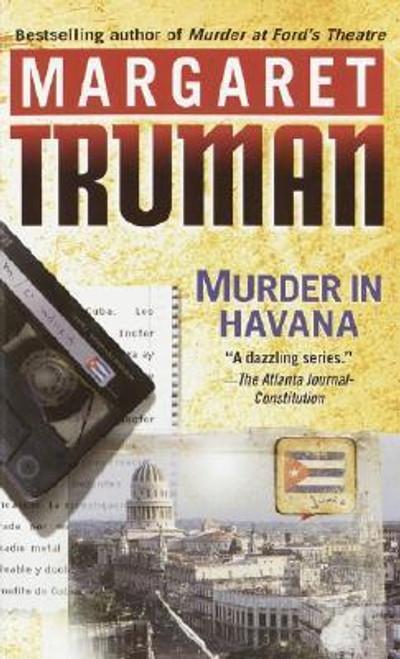 Truman, Margaret / Murder In Havana