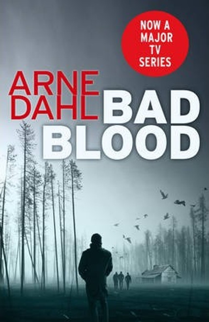 Dahl, Arne / Bad Blood