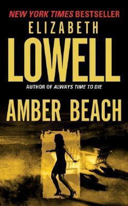 Lowell, Elizabeth / Amber Beach