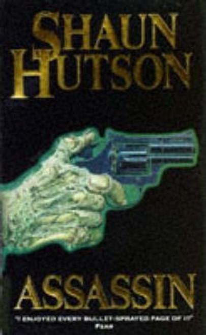 Hutson, Shaun / Assassin