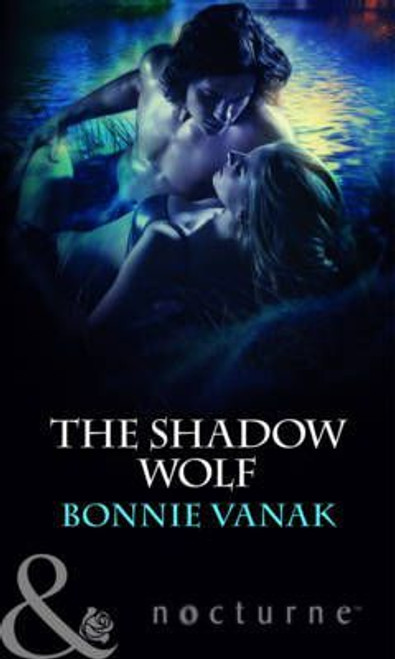 Mills & Boon / Nocturne / The Shadow Wolf