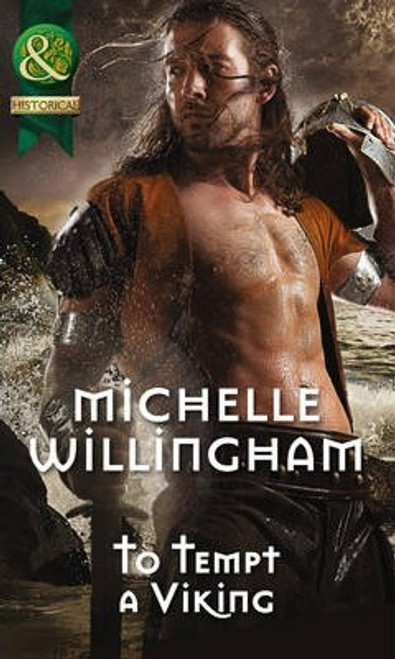 Mills & Boon / Historical / To Tempt a Viking