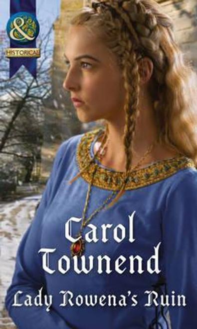 Mills & Boon / Historical / Lady Rowena's Ruin