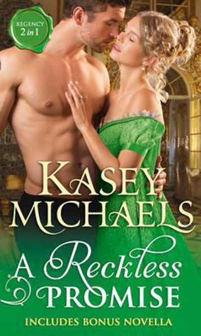Mills & Boon / Regency / A Reckless Promise