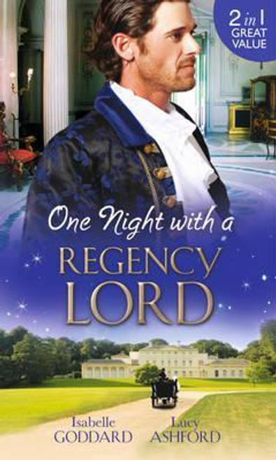 Mills & Boon / 2 in 1 / One Night with a Regency Lord