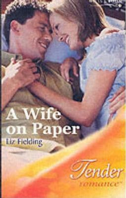 Mills & Boon / A Wife on Paper