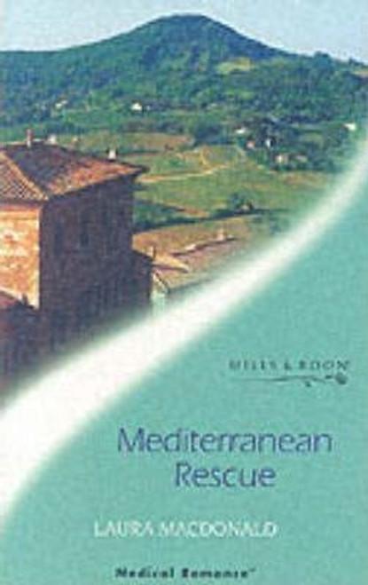Mills & Boon / Mediterranean Rescue