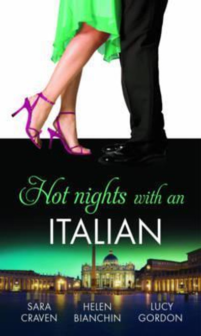 Mills & Boon / Hot Nights with an Italian