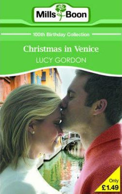 Mills & Boon / Christmas in Venice