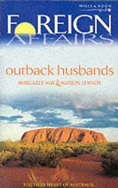 Mills & Boon / Outback Husbands