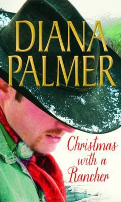 Mills & Boon / Christmas with the Rancher