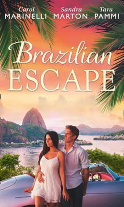 Mills & Boon / Brazilian Escape