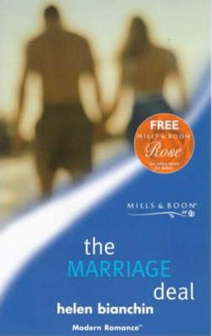 Mills & Boon / The Marriage Deal