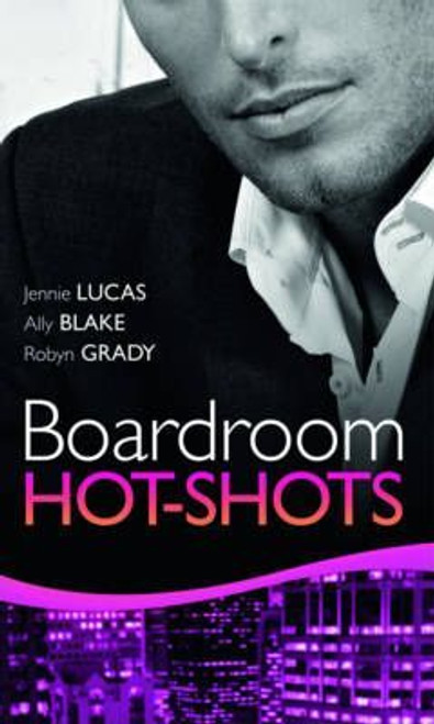 Mills & Boon / Boardroom Hot-Shots