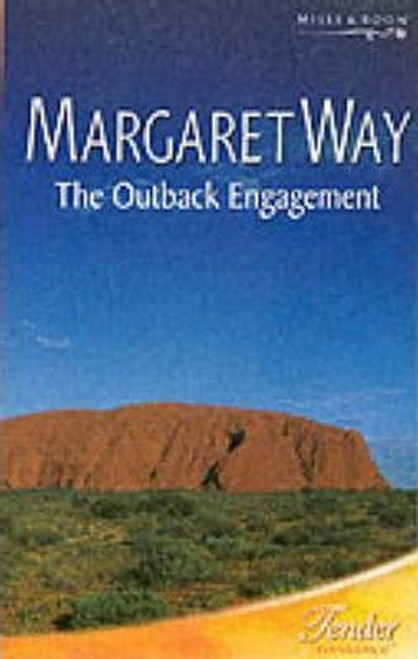 Mills & Boon / The Outback Engagement