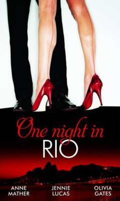 Mills & Boon / One Night in Rio