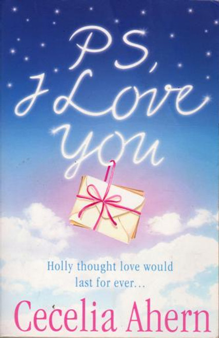 Cecelia Ahern / PS, I Love You (Large Paperback) (Signed by the Author)