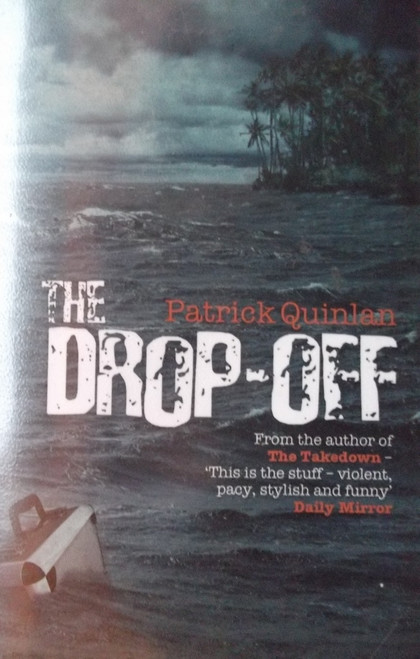 Quinlan, Patricia / The Drop Off