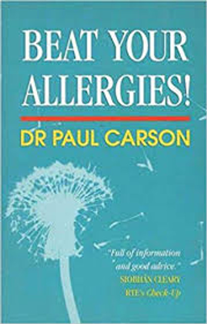 Carson, Paul / Beat Your Allergies!