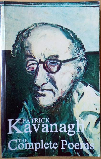 Kavanagh, Patrick - The Complete Poems - PB Goldsmith Press 1988