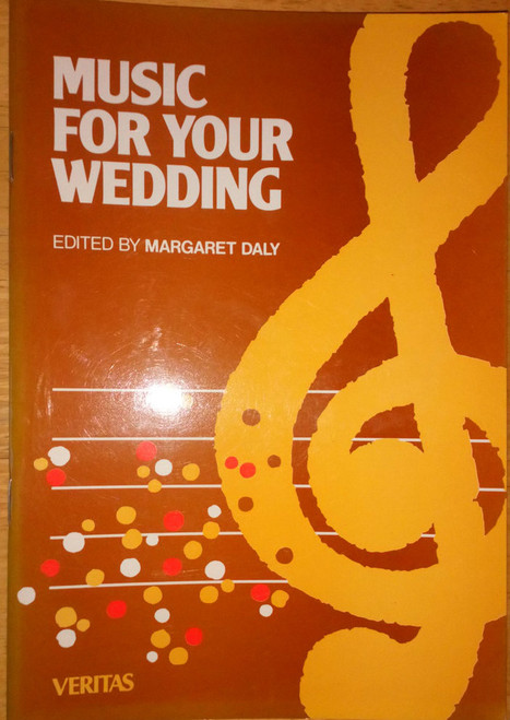 Daly, Margaret - Music for your Wedding PB & Psalms with Music