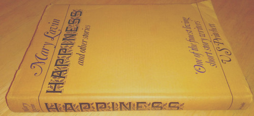 Lavin, Mary - Happiness and Other Stories HB 1st Ed 1969 Ireland