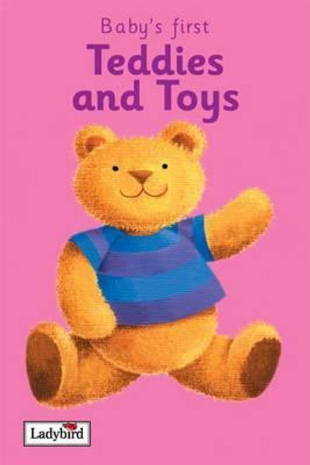 Ladybird / Teddies and Toys
