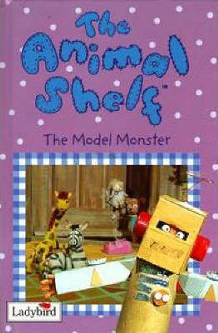 Ladybird / Animal Shelf: Model Monster