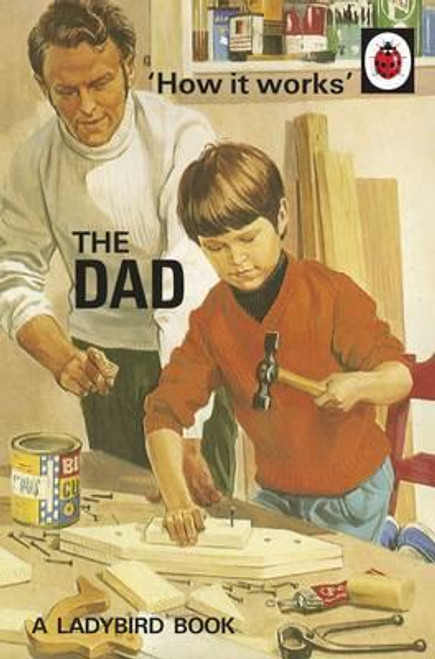 Ladybird / The Dad
