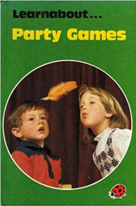 Ladybird / Party Games